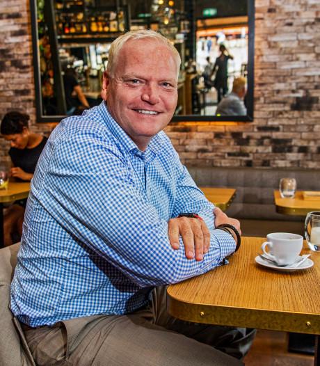 Eric Faassen tóch niet de nieuwe wethouder, zoektocht Leefbaar Capelle begint opnieuw