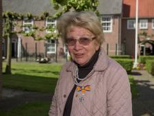 Gisela Verhaak-Verheijen uit Heusden ontvangt koninklijke onderscheiding