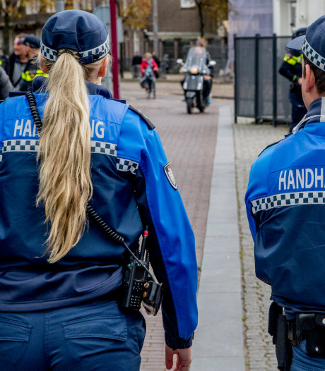 Foutparkerende stadswacht weigert schikking van gemeente Helmond