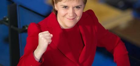Schots parlement wil nieuw referendum