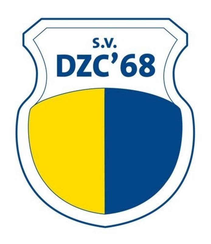 Logo DZC'68