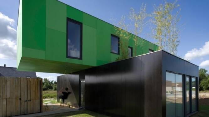 Dé woonvorm van de toekomst? Containers: supersnel en energiezuinig