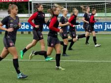 FC Twente Vrouwen terug op veld: veel 'Duitse' oefenduels