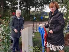 Na 75 jaar toch nog monumentje voor drie 'vergeten' burgerslachtoffers in Hellendoorn