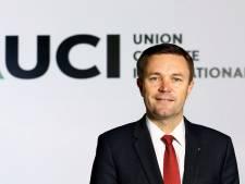 UCI-baas blijft strijden voor meerdaagse La Course