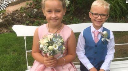 Ben (6) en Olivia (9) moederziel alleen in Nieuw-Zeeland na auto-ongeluk dat moeder het leven kost en andere moeder zwaargewond in ziekenhuis doet belanden