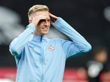 PSV'er Baumgartl in belangstelling van Fulham