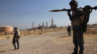 Irak lanceert offensief op laatste bolwerken IS