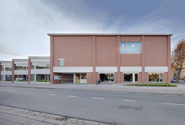 Het Vliegertje Deurne, BULK Architecten