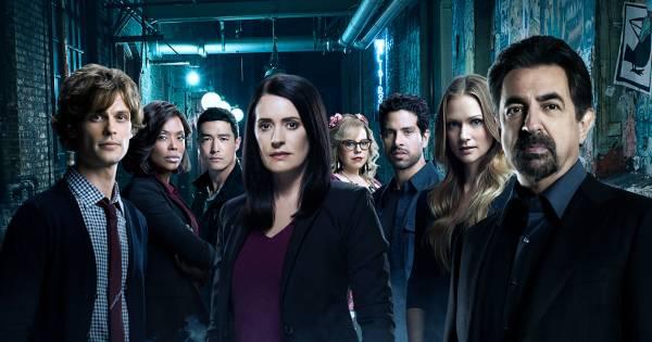 Citaten Uit Criminal Minds : Doek valt definitief voor criminal minds show ad