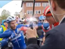 Chute et bagarre après l'arrivée: fin de course musclée dans le Münster
