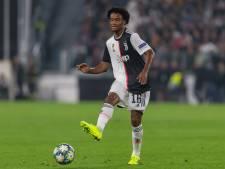 Cuadrado blijft langer bij Juventus