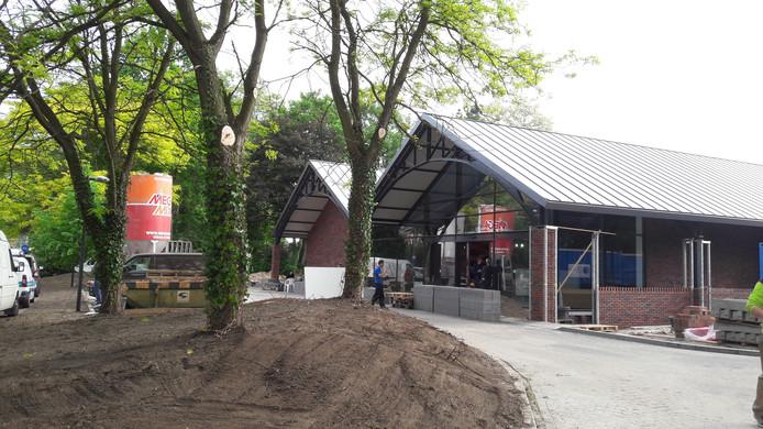 De nieuwe Coop in Voorst opent op 6 juni.