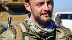 """Brit die vocht tegen IS komt week na bevrijding Raqqa om: """"We dachten dat hij thuis zou zijn voor Kerstmis"""""""