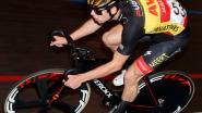 Junior Noah Vandenbranden wint in Lommel