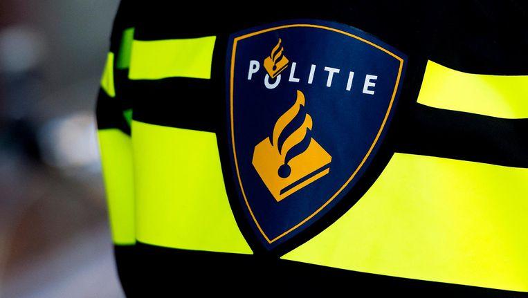 Politie vindt 100.000 euro tussen chips en koekjes. Beeld anp