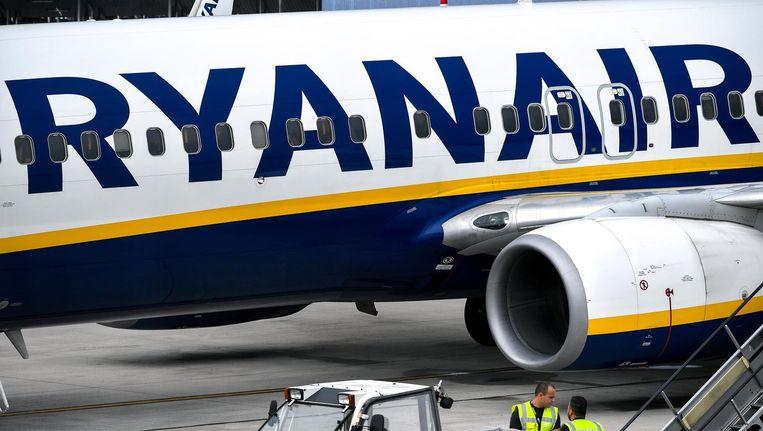 Piloten willen actievoeren voor betere werkomstandigheden en een hoger loon. Beeld anp