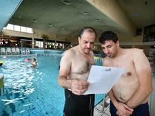 Huisregels Twents zwembad in Arabisch vertaald