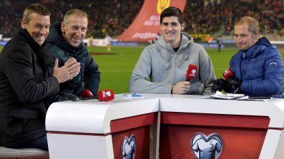 Tv-zomer begint twee weken vroeger: sport, sport, sport en 'F.C. De Kampioenen'