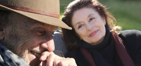 Claude Lelouch: Ik maak het liefst speelfilms over de mooie dingen van het leven