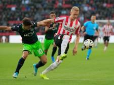 LIVE | PSV en Sporting tasten af tijdens openingsfase