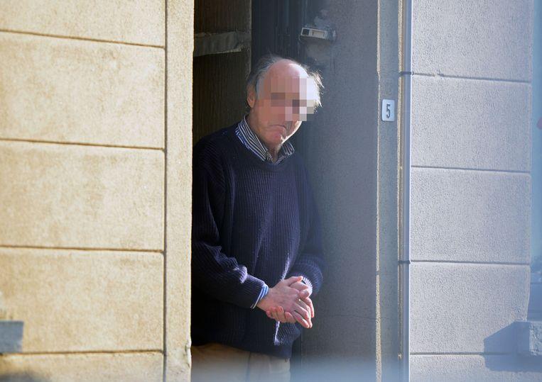 Richard D.W. moet alsnog zes maanden naar de gevangenis na het voorval bij zijn thuis.