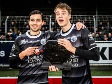 Väisänen geniet van 'geweldige sfeer' bij FC Den Bosch: 'Elk schot viel binnen'
