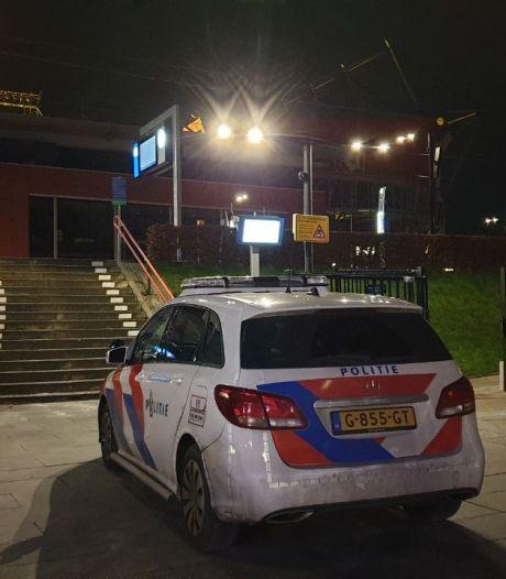 Komende uren geen treinverkeer tussen Hengelo en Enschede