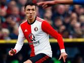 Feyenoord spaart Berghuis voor bekerfinale