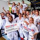 Jeroen Bosch Ziekenhuis in Den Bosch is voor de tweede keer winnaar van de AD-Ziekenhuis Top 100.