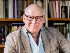 Zwarte schuur van Oek de Jong wint Boekenbon Literatuurprijs