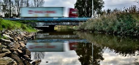 Spoordonk eist inspraak over snelwegbrug