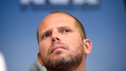 Theo Francken (N-VA) blijft populairste politicus in Vlaanderen, maar verliest aanhang