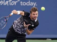 Wawrinka ontvangt wildcard voor US Open