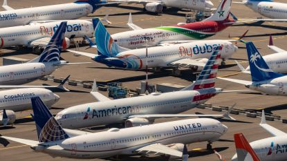 """""""Kans bestaat dat Boeing productie 737 MAX tijdelijk stillegt"""""""
