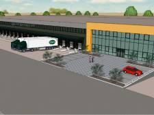 'Distributiecentrum Sligro zorgt niet voor te veel verkeer op rondweg Breda'
