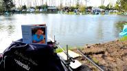 Eerbetoon aan Danny Eggers (52) in vissersclub 'De Blauwe Reiger'