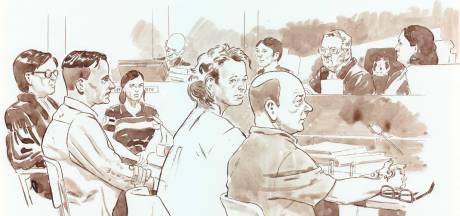 Hogere strafeis voor Frank S. in hoger beroep 'Posbankmoord'