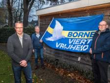 3Kearls uit Borne zet zich al tien jaar in voor het dorp, en daar wordt iedereen blij van
