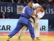 Judoploeg naar kwartfinale EK