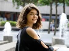Studente Lena crowdfundt haar collegegeld bij elkaar