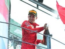 Leclerc: Ben nog nooit zo moe geweest