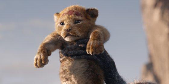 The Lion King blijft een bezienswaardigheid, maar: té echt voelt soms ook weer onecht ★★★☆☆