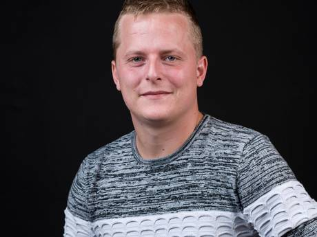 Mike was 16 toen hij hoorde dat zijn vriendin (13) zwanger was