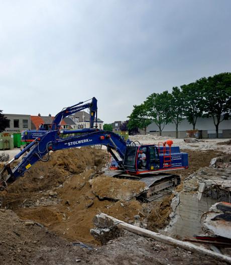 Groen licht voor ontwikkeling perceel voormalige brandweerkazerne in Bergen op Zoom