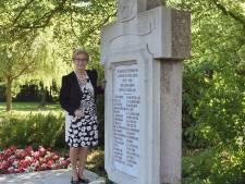 Herdenking fusillade verzetsmensen: 'Hij deed het uit vaderlandsliefde'