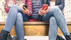 Drankjesmerk betaalt 88.000 euro aan wie jaar zonder smartphone kan leven