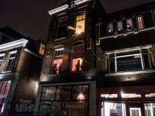 Nijmegen keek uit het raam en Twitterde: Balletje slaan op Koningsplein, prachtige zonsondergang, Bruls als Avenger