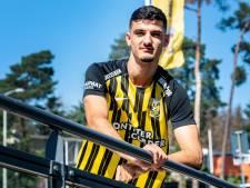 Chelsea-parel Broja:  'Als ik succes Mount kan evenaren, beleef ik met Vitesse een toptijd'