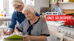 Geen belastingontwijking meer via duolegaat: zoveel blijft er over als je 600.000 euro bij testament toekent aan drie familieleden